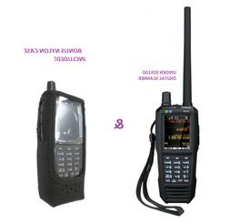 Brand New Uniden SDS100 Police Scanner Radios And Bonus Cust