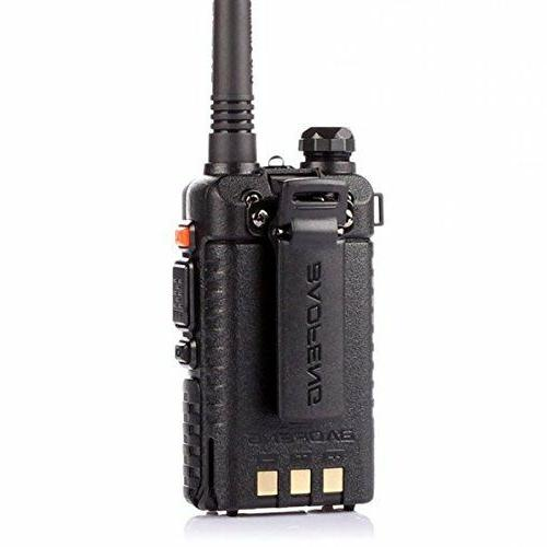 Two Way Transceiver Portable US