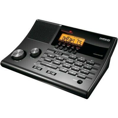 un bc365crs 500 channel clock police scanner