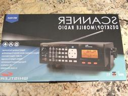 NEW Sealed Box Whistler WS-1065 Digital Base Mobile UHF/VHF