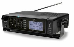 NEW Whistler TRX-2 Digital/Analog Police Scanner Desktop DMR