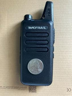 NYPD Pre-Programmed Police Scanner Radio