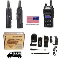 portable transceiver handheld scanner radio police fire