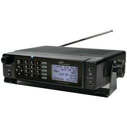 Whistler TRX-2 Desktop Digital Trunking Scanner