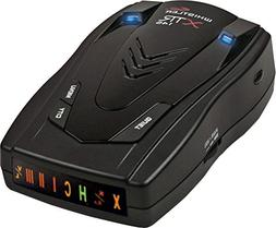 Whistler XTR-145 Easy To Read Display Radar Detector
